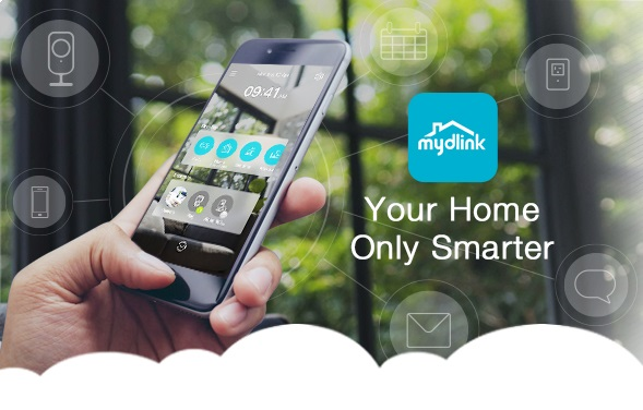 D-Link Security Cameras Using mydlink App Leak Passwords